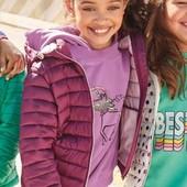 Демісезонна куртка NEXT для дівчат розм. 3-16 р. під замовлення
