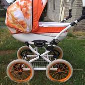 Продам коляску Angelina fresh2в1