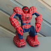 Робот Человек Паук Spider Man от Marvel ор-л