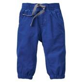 Брюки штаны вельветовые для мальчика Lupilu Германия р. 62