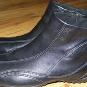 Ботинки Ecco Biom р.39