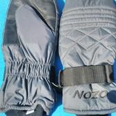 Краги рукавички мужские