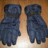 Мужские зимние перчатки Fila размер XL
