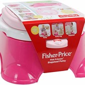 Fisher Price w4106 фишер прайс музыкальный горшок королевский принцесса