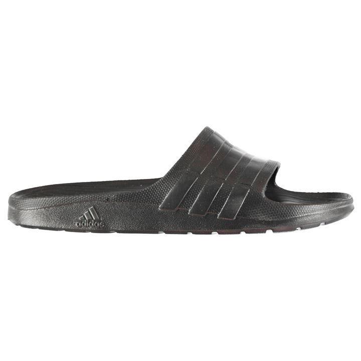 сланцы adidas Duramo Slide фото №1