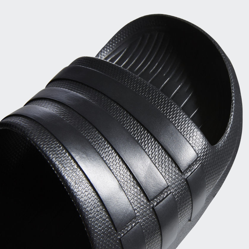 Сланцы adidas duramo slide фото №4