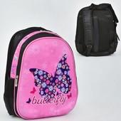 Рюкзак школьный N 00116 2 кармана