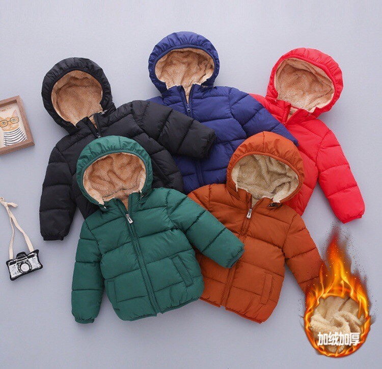 Куртка деми, меховушка, куртка с капюшоном на осень р 80-120 фото №1