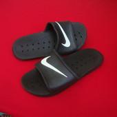Шлёпанцы Nike оригинал 39-40 размер