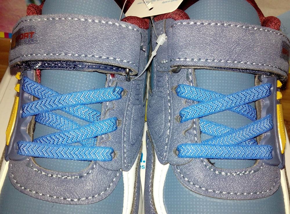 Шикарные кроссовки tom.m для мальчика и девочки фото №3