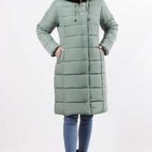 Зимові куртки по минулорічним цінам! Розміри 48-70!