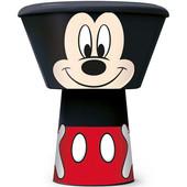 Набор детской посуды 3-в-1 с Микки Маусом, оригинальный подарок для мальчика