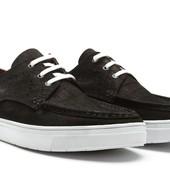 Туфли с белой подошвой под джинсы BFG Moda.shoes- 019. фирменная Турция