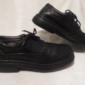 Туфли Кожа Германия Josef Seibel 40 размер