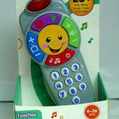Пульт музыкальный детский PS66
