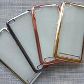 Силиконовый чехол-накладка на Xiaomi Redmi 5a и другие модели Xiaomi
