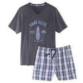 3XL мужская пижама от Livergy