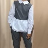 Школьный костюм 128-146 р