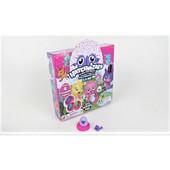 720 Hatchimals Интерактивная игрушка Пингви в яйце 4 вида