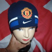 Фирменная спортивная шапка шапочка оригинал Nike.м-л