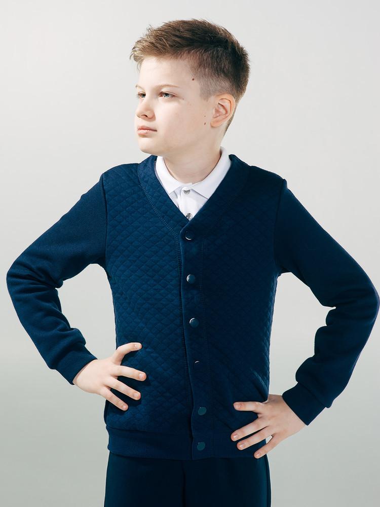 -20%школьная форма. smil, пиджак школьный для мальчика фото №1