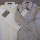 Красивые рубашки для мальчиков