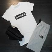 Распродажа мужских футболок, шорты