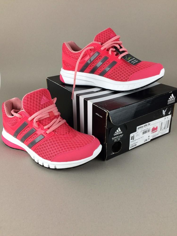 Кроссовки от adidas galaxy elite 2w , оригинал, с коробкой. фото №1
