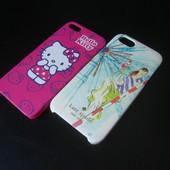 Чехол бампер Kate Spade Sanrio оригинал Iphone 5
