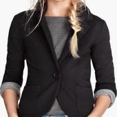 8-9лет.Трикотажный пиджак H&M.Мега выбор обуви и одежды!