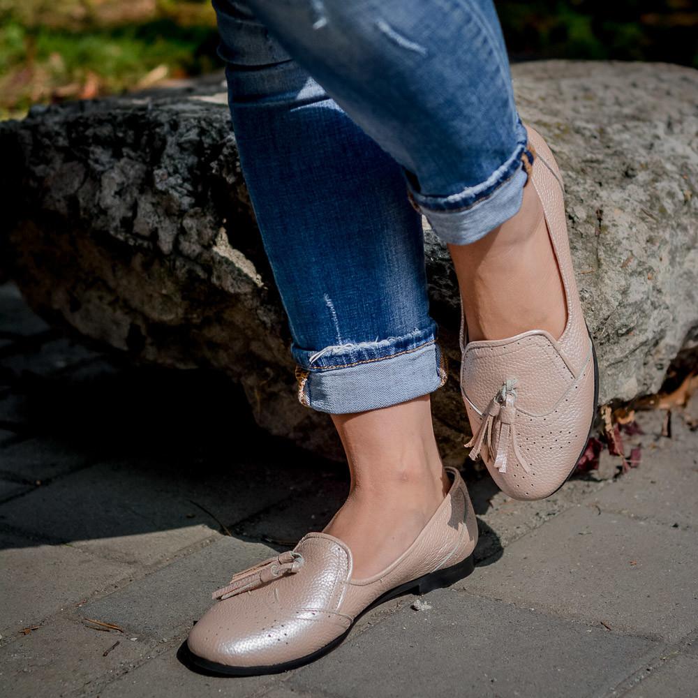 Новинка! женские замшевые туфли код: лл 28563 фото №1