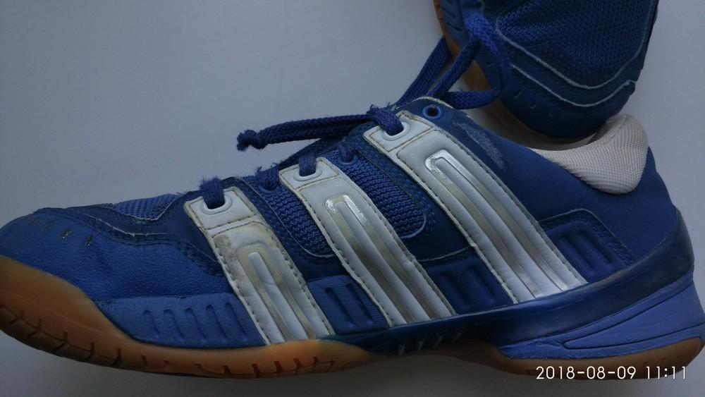 Кроссовки adidas stabil гандбол волейбол  фото №9