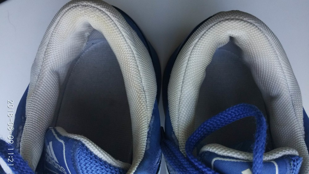 Кроссовки adidas stabil гандбол волейбол  фото №15