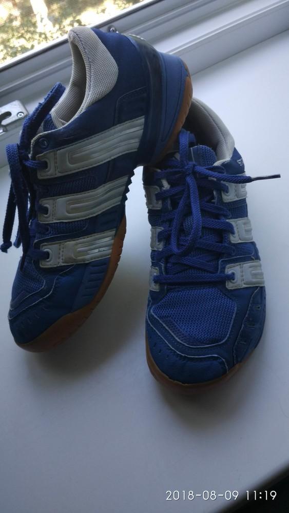Кроссовки adidas stabil гандбол волейбол  фото №16