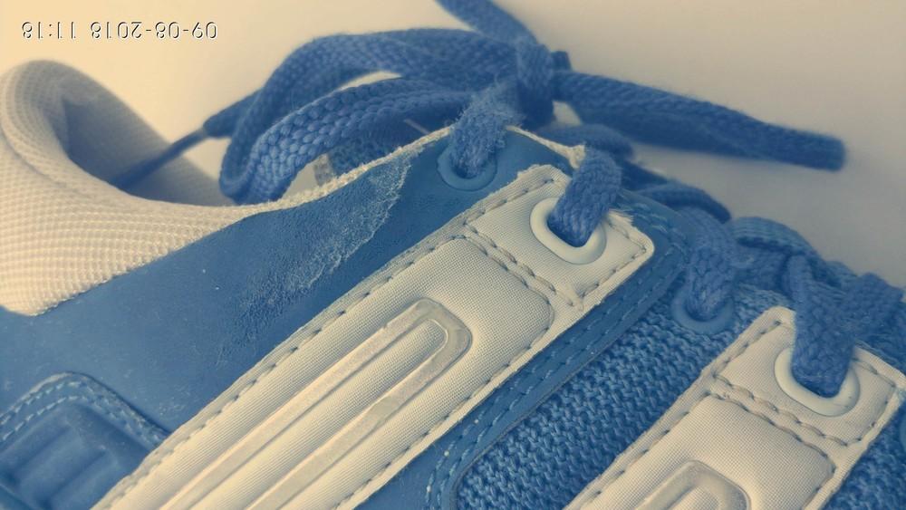Кроссовки adidas stabil гандбол волейбол  фото №17