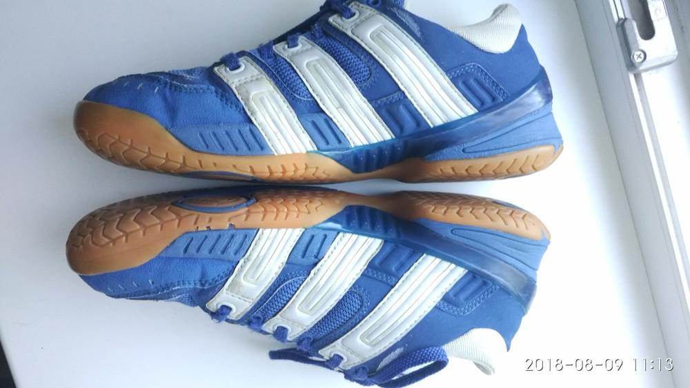 Кроссовки adidas stabil гандбол волейбол  фото №1