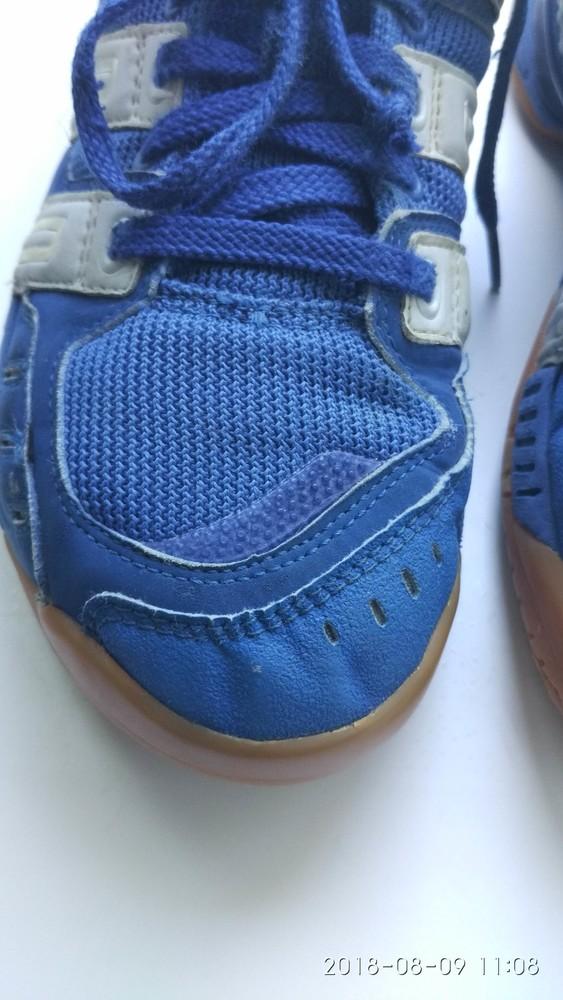 Кроссовки adidas stabil гандбол волейбол  фото №4