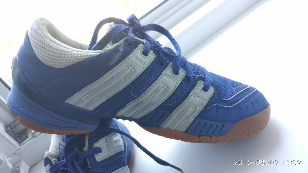 Кроссовки adidas stabil гандбол волейбол  фото №5