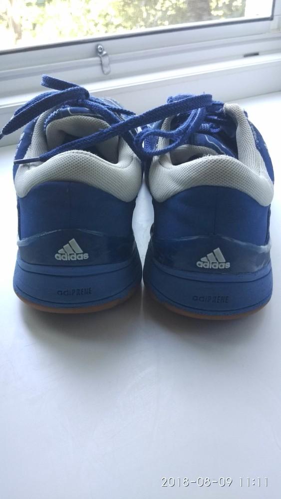 Кроссовки adidas stabil гандбол волейбол  фото №7