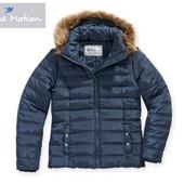 Куртка еврозима р. М 40-42 Blue Motion Германия