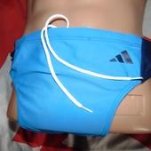 Спортивние фирменние плавки  Adidas (Адидас) .хл-л