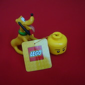 Точилка Lego оригинал