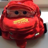 Рюкзак в отличном состоянии!
