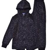 Низкая цена- супер качество! Теплые спортивные костюмы для мальчика Венгрия