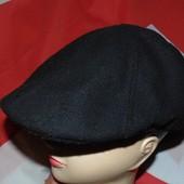 Стильная фирменная кепка картуз кашкет Stefano (Стефано).м-л .56-58