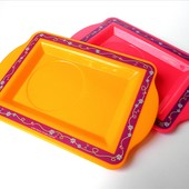 Поднос Viacom посуда посудка