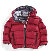 Яскрава стильна дута куртка NEXT для хлопців розм. 0-6 р під замовлення