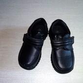 Туфли- ботинки ст. 15.5 см