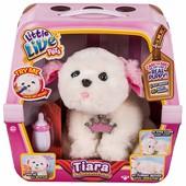 Интерактивная игрушка Щенок моей мечты Тиара Little Live Pets