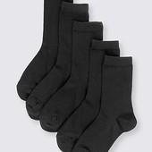 Шикарные носки для школьников от Marks&Spencer
